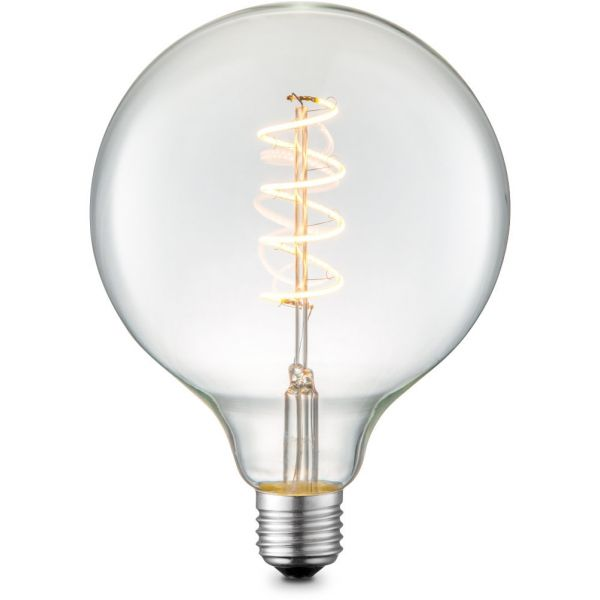 Filament LED Clear Dimmable E27